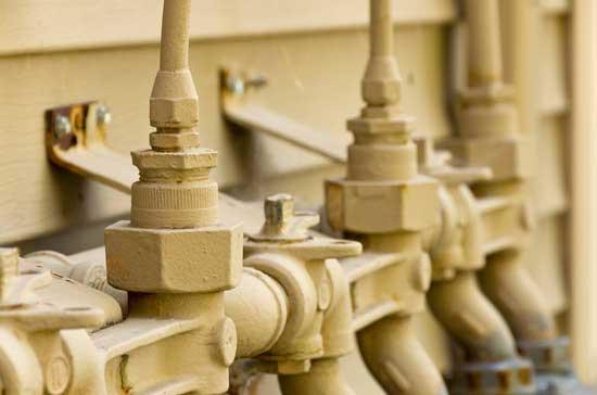 Key Benefits of Using Natural Gas