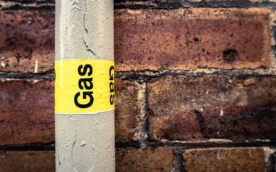 Safety Associated with Residential Gas Lines