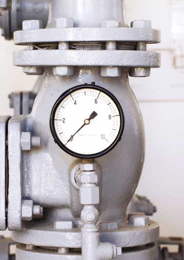Tips for Solving Low Water Pressure Issues